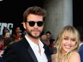 Liam Hemsworth,Miley Cyrus,Hollywood,Met Gala 2019