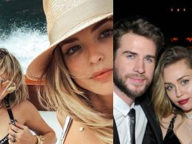 Liam Hemsworth,Miley Cyrus,Hollywood,Kaitlynn Carter,Tish Cyrus