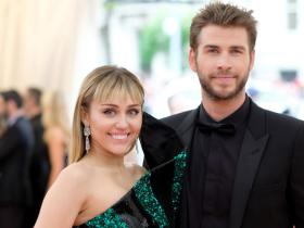 Chris Hemsworth,Miley Cyrus,Hollywood