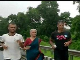 Video,milind soman