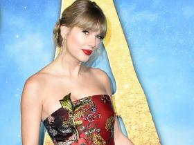 taylor swift,Hollywood,Miss Americana