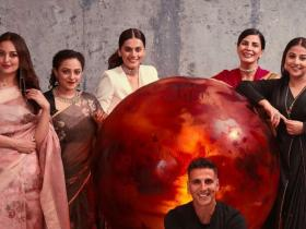 akshay kumar,vidya balan,Box office collection,Box Office,Mission Mangal