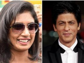 News,shah rukh khan,Ted Talks,mithali raj