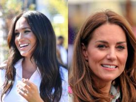 News,Kate Middleton,Meghan Markle