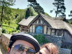 Mohanlal,New Zealand,Lucifer,South
