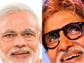 News,Amitabh Bachchan,bollywood,Big B,INDia,Narendra Modi
