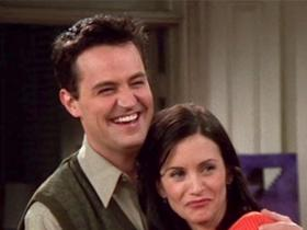 Friends Reunion,courteney cox,matthew perry,Hollywood
