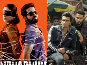 Discussion,gully boy,andhadhun,Super Deluxe,Indian Film Festival of Melbourne 2019