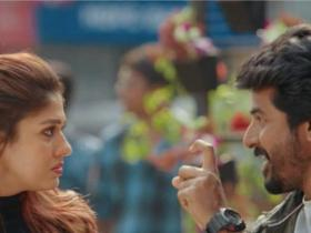 Nayanthara,Sivakarthikeyan,South,Mr Local Review