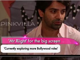 Interviews,Barun Sobti,main aur mr. riight