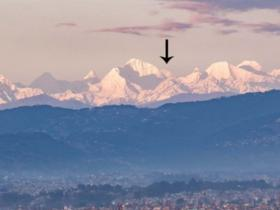 India,Mt Everest,Kathmandu Valley