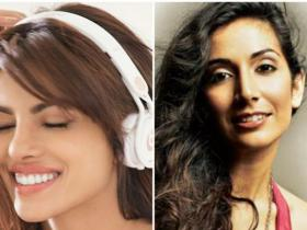 News,Priyanka Chopra,Monica Dogra,2015 Europe Music Awards