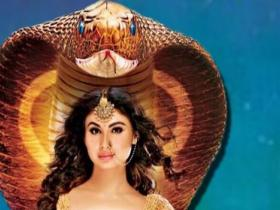 Mouni Roy,TV,Serial updates,Naagin 2