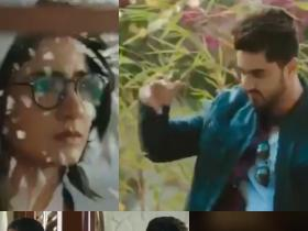 videos,Zain Imam,Aditi Rathore,Naamkarann New Promo