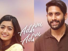 Naga Chaitanya,Rashmika Mandanna,South