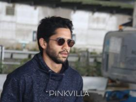 Naga Chaitanya,South