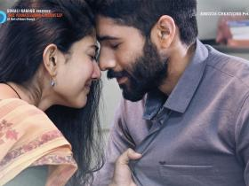 love story,Naga Chaitanya,Sai Pallavi,South