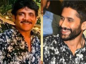 Naga Chaitanya,South,Nagarjuna Akkineni