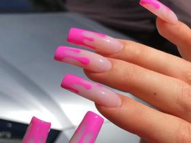 Style Tips,Kylie Jenner,Nail art,nail trends