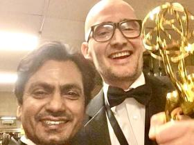 Nawazuddin Siddiqui,Hollywood,International Emmys,McMafia,International Emmys 2019