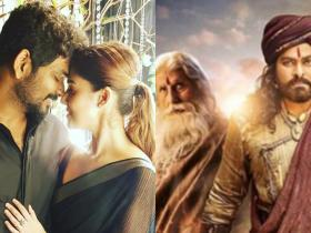 Nayanthara,Vignesh Shivan,South,Sye Raa,Bigil