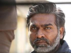 Vijay Sethupathi,South