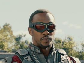 captain america,Spider-Man: Far From Home,Hollywood,Anthony Mackie