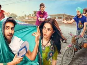 News,dream girl,Ayushmann Khurrana,Dhagala Lagli Kala,Marathi song remake