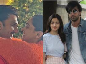 News,Ranbir Kapoor,Deepika Padukone,Ranveer Singh,alia bhatt,Christmas,Newsmakers of the week