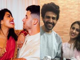 News,Priyanka Chopra,Sara Ali Khan,Kartik Aaryan,Newsmakers of the week,Nick Jonas