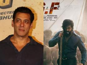 News,farhan akhtar,Dabangg 3,KGF Chapter 2