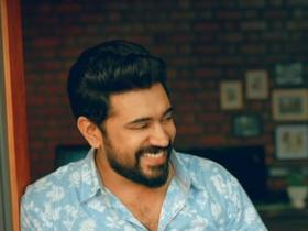 Nivin Pauly,south films,South,Love Action Drama