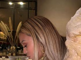 Beyonce,Hollywood,No Time To Die