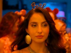 Exclusives,Nora Fatehi,Marjaavan