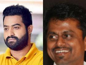 ar murugadoss,jr ntr,RRR,South
