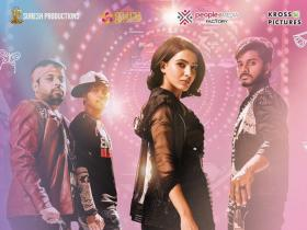 Samantha Akkineni,South,Oh Baby Movie Review