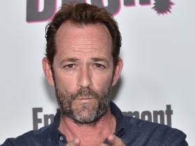 academy awards,Once Upon A Time In Hollywood,Luke Perry,Hollywood,Oscars 2020