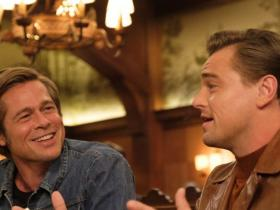 Once Upon A Time In Hollywood,Hollywood,Hollywood movie