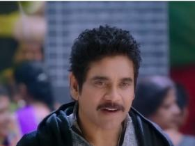 Akkineni Nagarjuna,Bigg Boss Telugu 3,South,Osmania University
