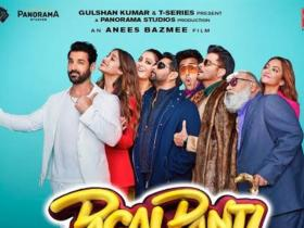 Box Office,Pagalpanti