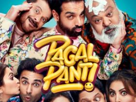 Box Office,Pagalpanti Box Office Collection