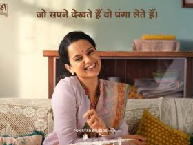 Kangana Ranaut,Reviews,Panga movie review,Jassi Gill