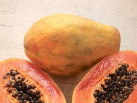People,weight loss,papaya