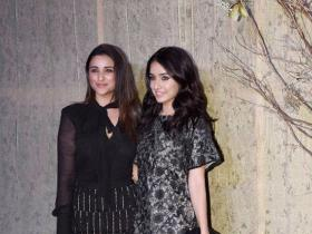 Shraddha Kapoor,parineeti chopra,Exclusives,Saina Nehwal Biopic