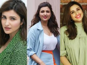 Celebrity Style,parineeti chopra,jabariya jodi,parineeti chopra siddharth chopra