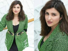 Celebrity Style,fashion,parineeti chopra,jabariya jodi
