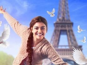 Kajal Aggarwal,queen,Parul Yadav,South,Paris Paris