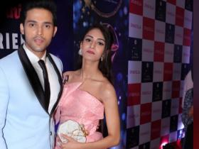 Kasautii Zindagii Kay,Indian Telly Awards,Parth Samthaan,Erica Fernandes,photos