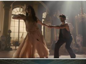 Music,Katrina Kaif,aditya roy kapur,Ed Sheeran,Pashmina,thinking out loud