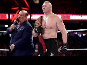 WWE,Brock Lesnar,Seth Rollins,WWE Raw,Hollywood,kevin owens,Paul Heyman,Summerslam 2019